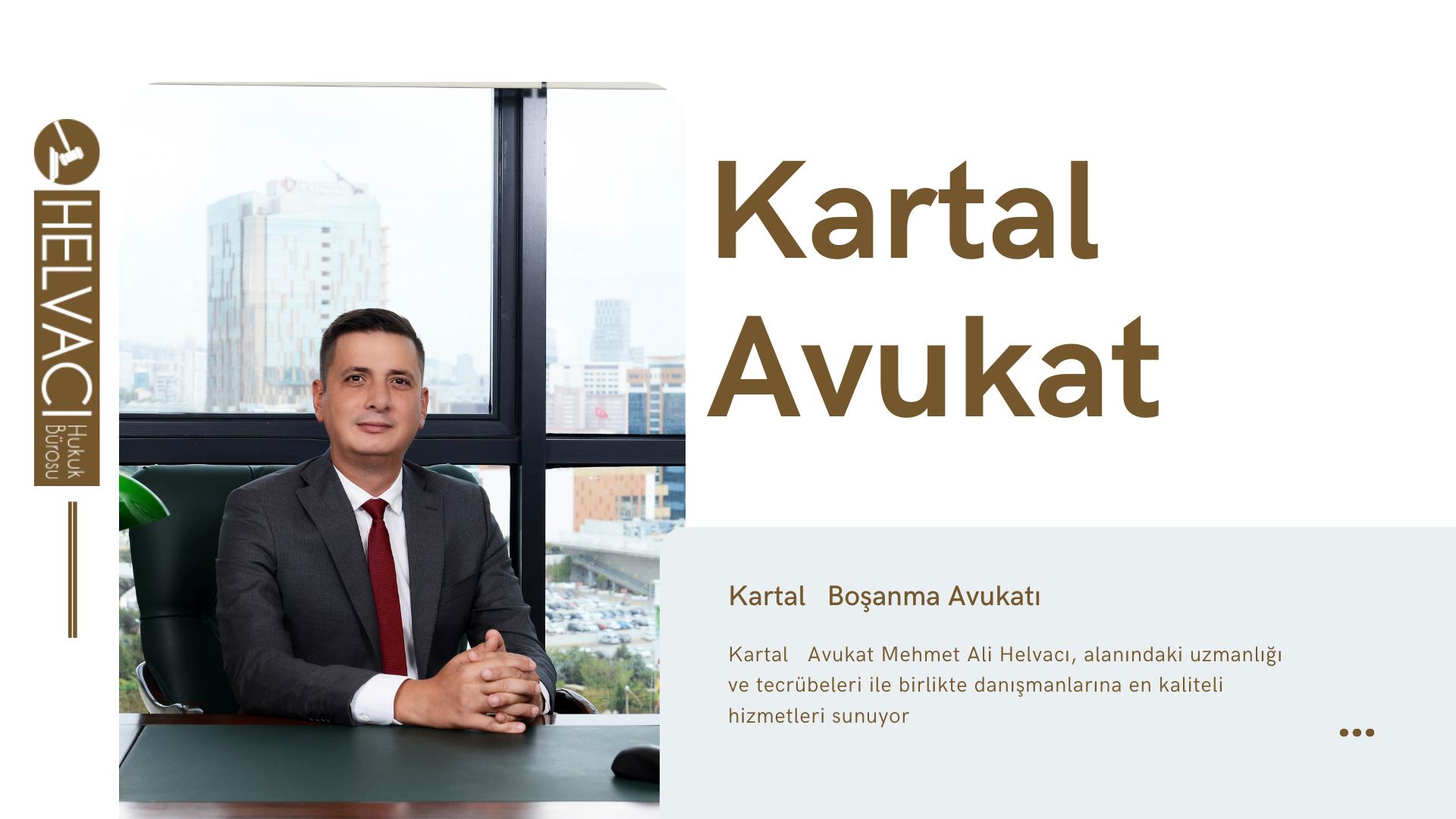 Kartal Avukat