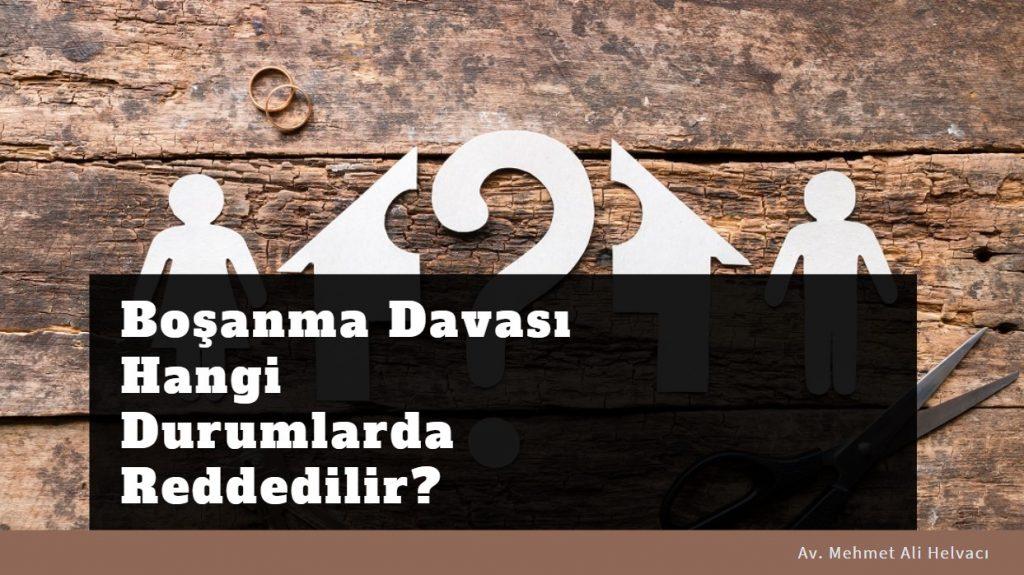 Boşanma Davası İstanbul Avukatı