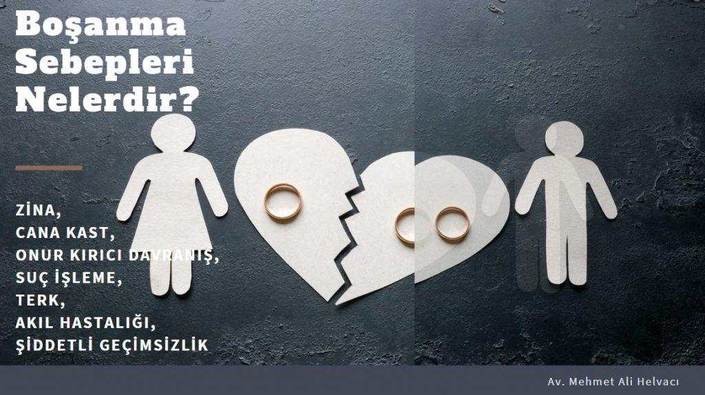 İstanbul Boşanma Davası, Vekalet, Nafaka Avukatı
