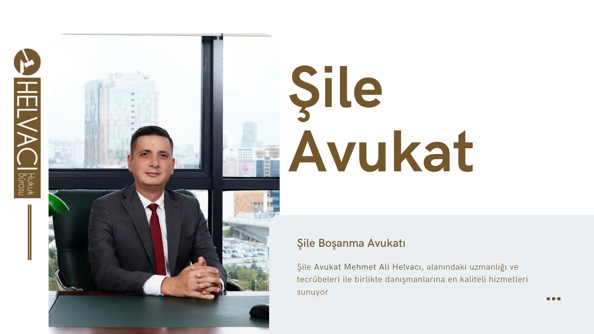 Şile Avukat